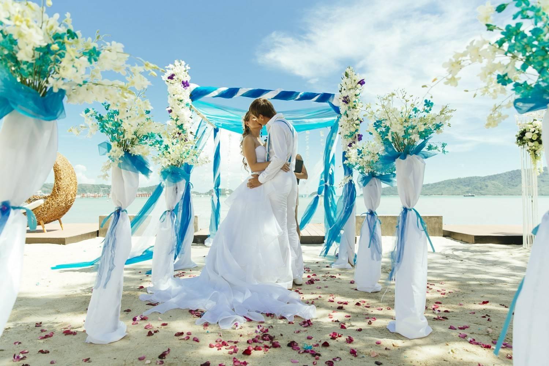 Свадьба в тайланде 2019 - сколько стоит свадебная церемония в таиланде