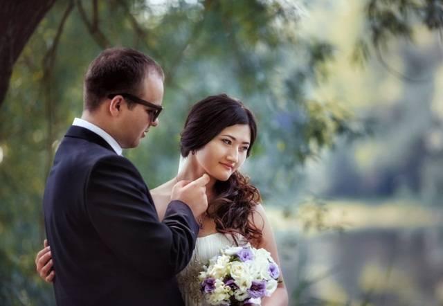 Лучшее время года для свадьбы. делаем выбор
