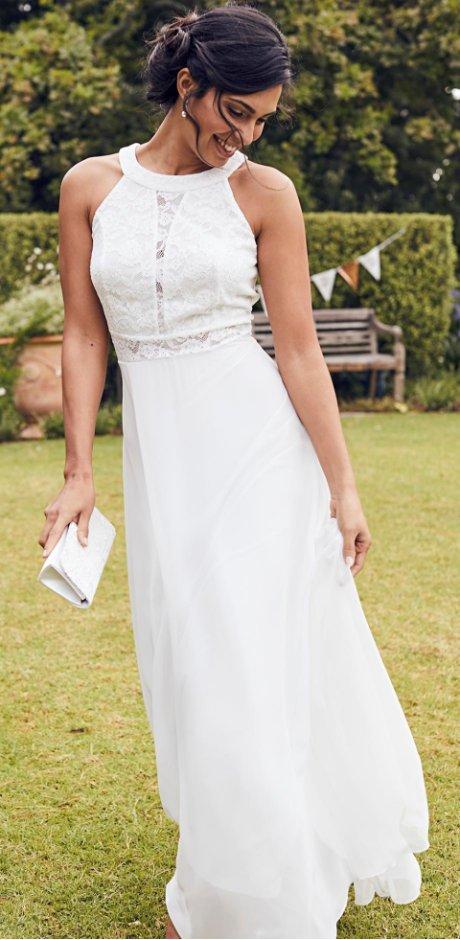 Платья на свадьбу  сына, как одеть мать в качестве гостя