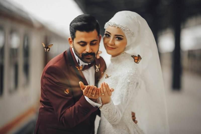 Восточная свадьба: традиции и обычаи, наряды и идеи оформления