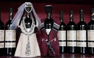 Как правильно выбрать кавказский тост на свадьбу молодым?