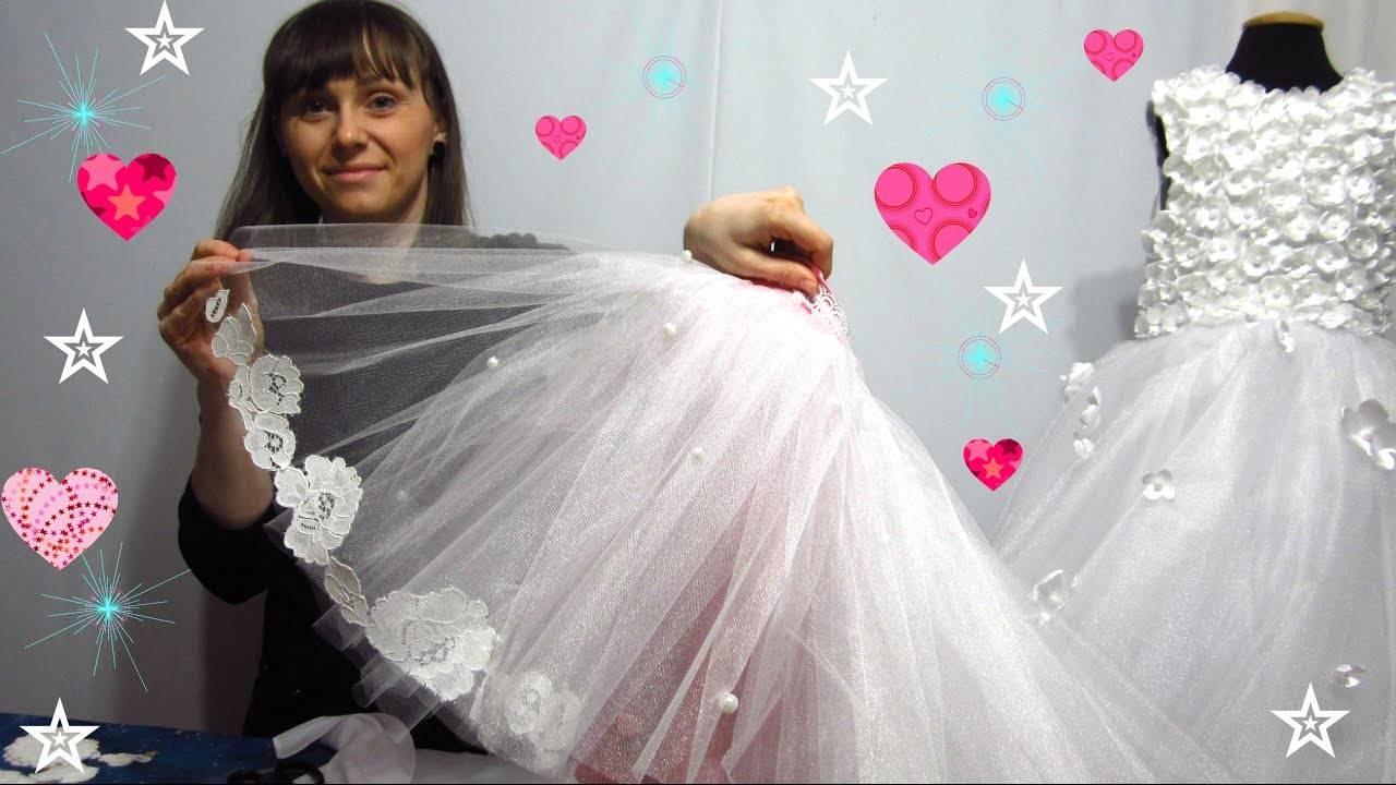 Украшения к свадебному платью: как сделать образ гармоничным