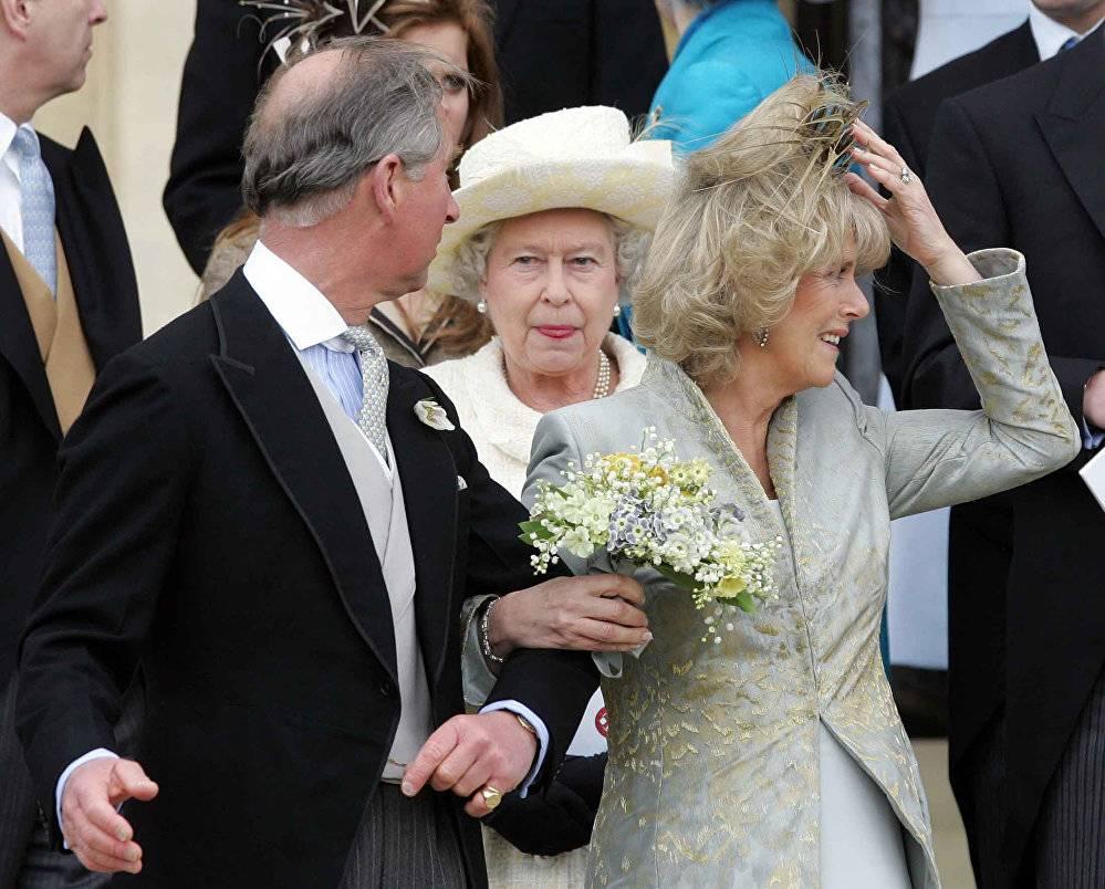 Ирландская свадьба – волшебные традиции на страже счастья молодоженов