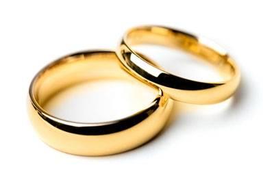 На какой руке носить обручальное кольцо: основные отличия среди женщин и мужчин разных стран