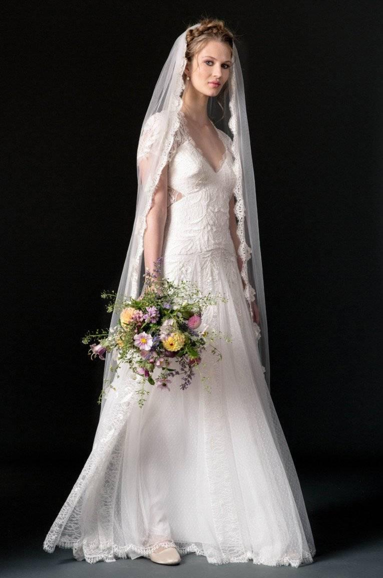 Как создать идеальный образ невесты?