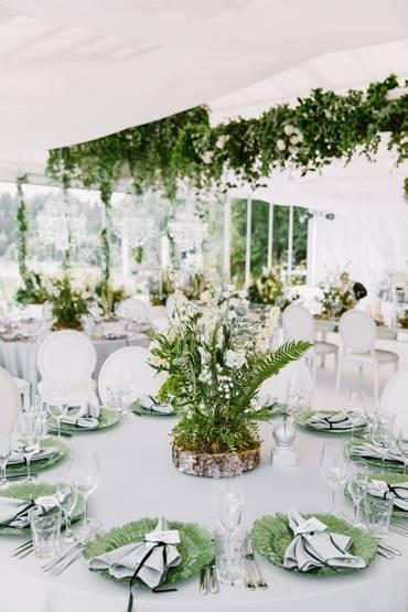 Камерная свадьба – как сделать ее незабываемой