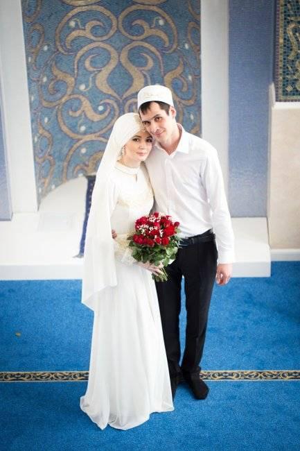 Казахская свадьба: обычаи и традиции