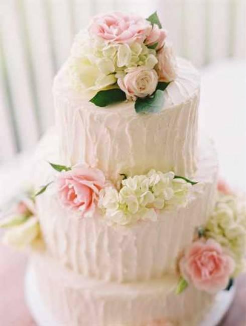 Самые необычные свадебные торты года - рейтинг свадебных тортов