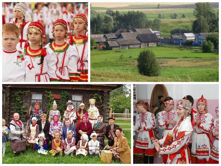 Обряды и традиции молдавской свадьбы