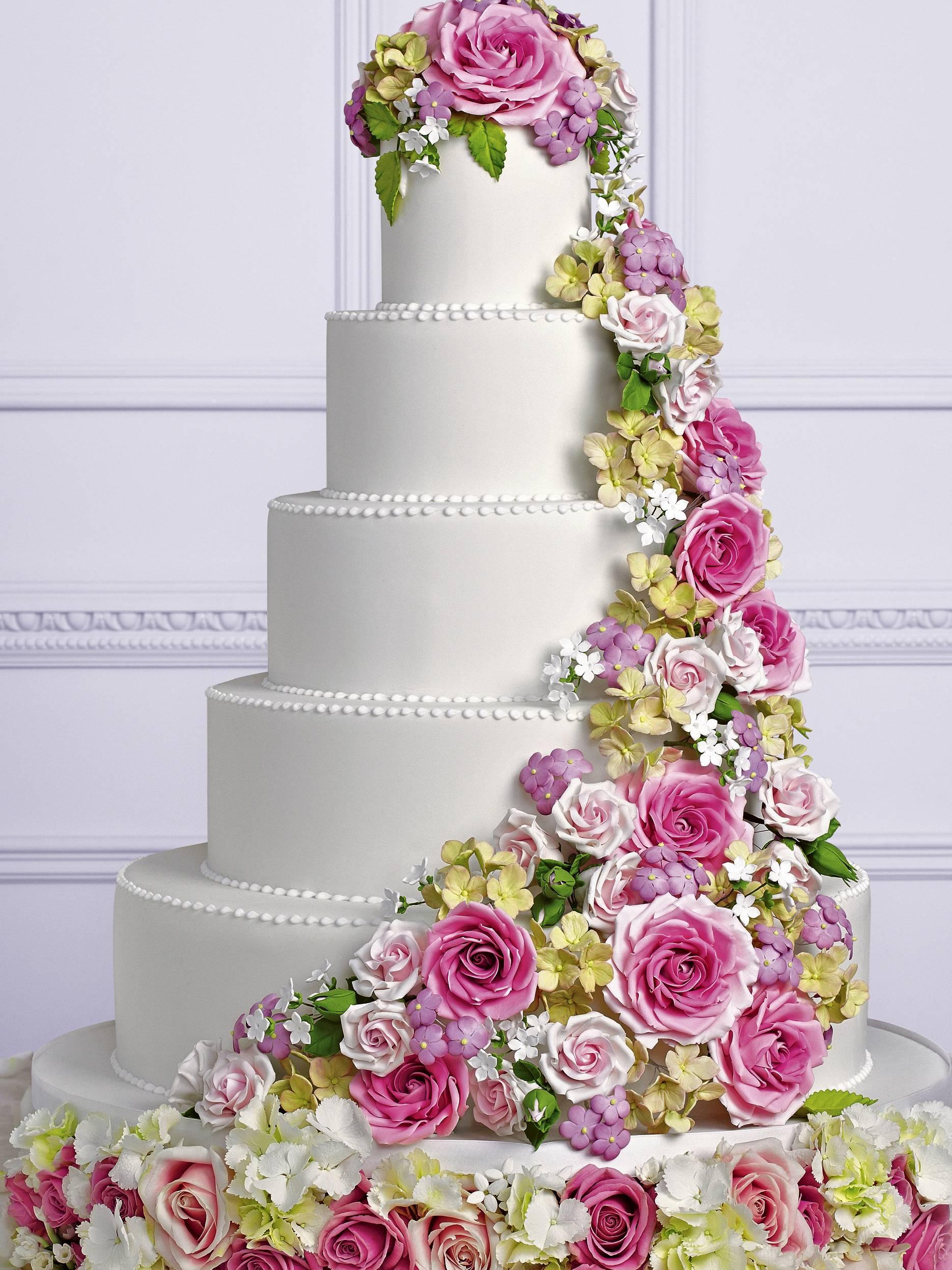 С чего начать подготовку к свадьбе: пошаговый план на шесть месяцев