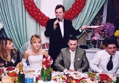 Свадьба без свадьбы и торжества