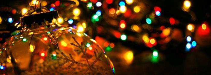 Новогодняя гирлянда, разновидности, советы по выбору
