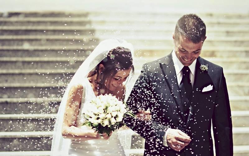 Свадьба в июле: приметы и другие особенности