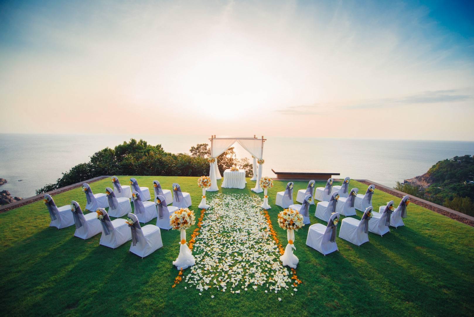 Все свадебные годовщины — что обозначает каждая и какие подарки принято дарить