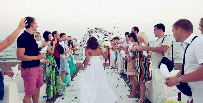 Свадьба за границей???!!! - запись пользователя натка (id1036611) в сообществе свадьба! в категории реклама декораторы - babyblog.ru