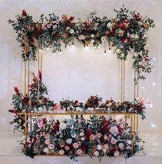 Украшение зала на свадьбу своими руками: пошагово фото оформления