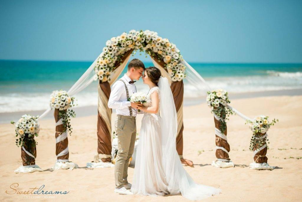 Наше свадьба на шри-ланке или как это бывает