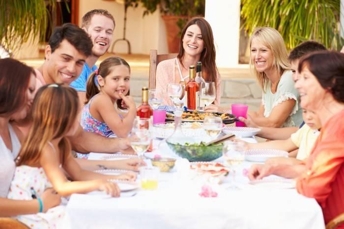 Как подготовиться к знакомству с родителями парня