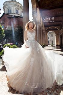 Бальные платья - 100 актуальных моделей