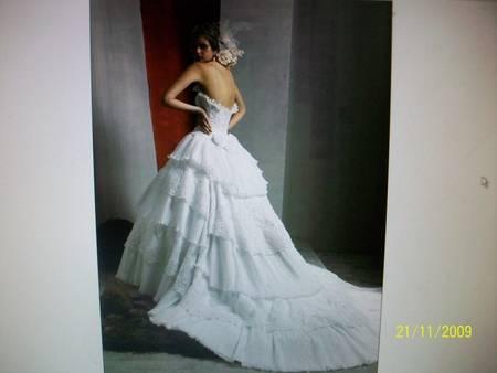 Можно ли мерить свадебное платье: есть ли какие-то ограничения?