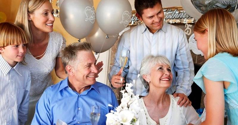 Сценарий ситцевой свадьбы