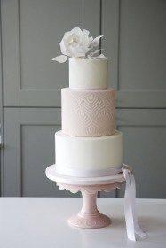 Как выбрать свадебный торт и не ошибиться?