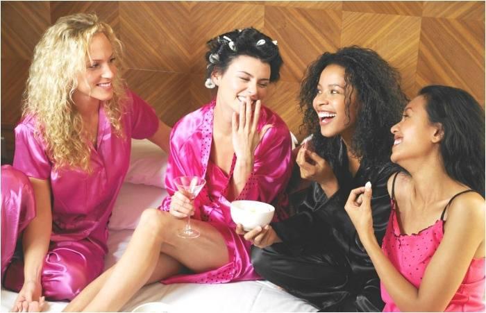 Конкурсы для девичника: прикольные и веселые