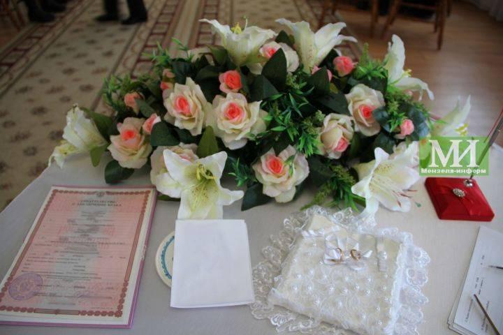 Срочная регистрация брака, или как зарегистрировать брак в день подачи заявления в загс