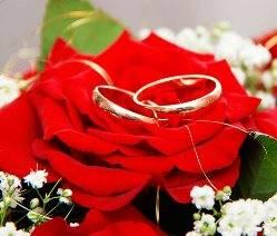 Поздравление подруге на свадьбу в прозе