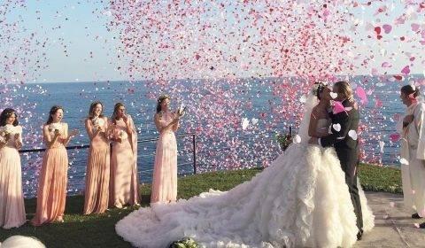 Свадебный фуршет: как его организовать и провести вместо банкета, интересные идеи