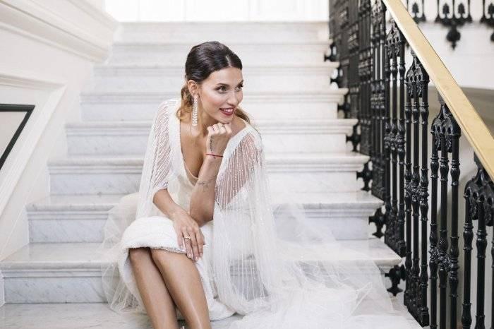 Топ 25 необычных свадебных платьев