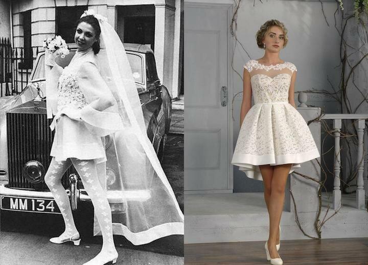 Что делать со свадебным платьем?