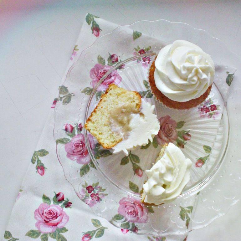 Крем для украшения торта - лучшие варианты для декорирования десертов