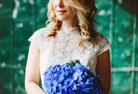 Красивое оформление свадьбы: варианты и идеи