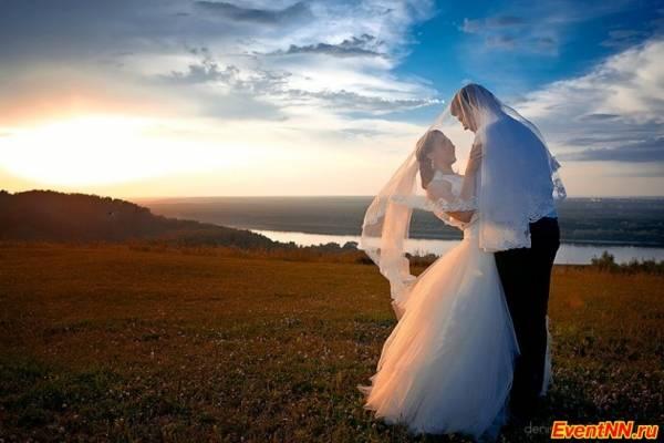 Как украсить поляну для свадебной фотосессии