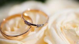 Обручальные кольца: приметы и суеверия