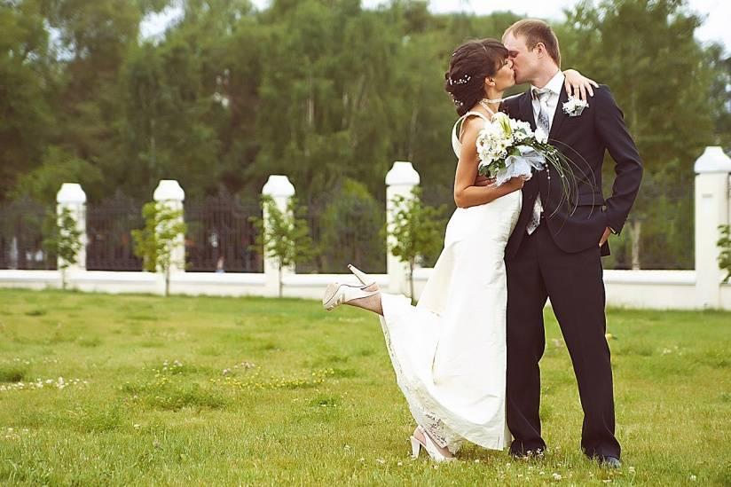 Свадьба за границей: за и против