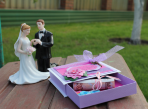 Необычные идеи для свадьбы