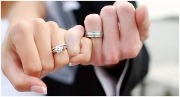 Кольца для помолвки – не простое украшение…