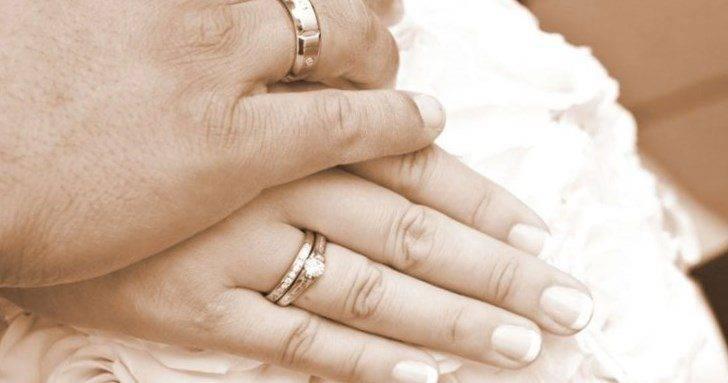 Обручальные кольца: топ-10 вопросов