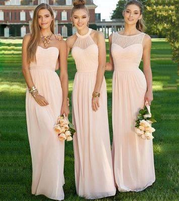 Платье для подружки невесты. как не затмить невесту и не остаться в тени?