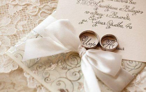 Пригласительные на свадьбу: тренды 2019 года и мастер-классы по созданию своими руками