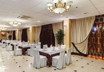 Банкетный зал для корпоратива на ворошиловском проспекте, ростов-на-дону — 68 мест  (адреса, отзывы, цены, фото, рейтинг) | hipdir