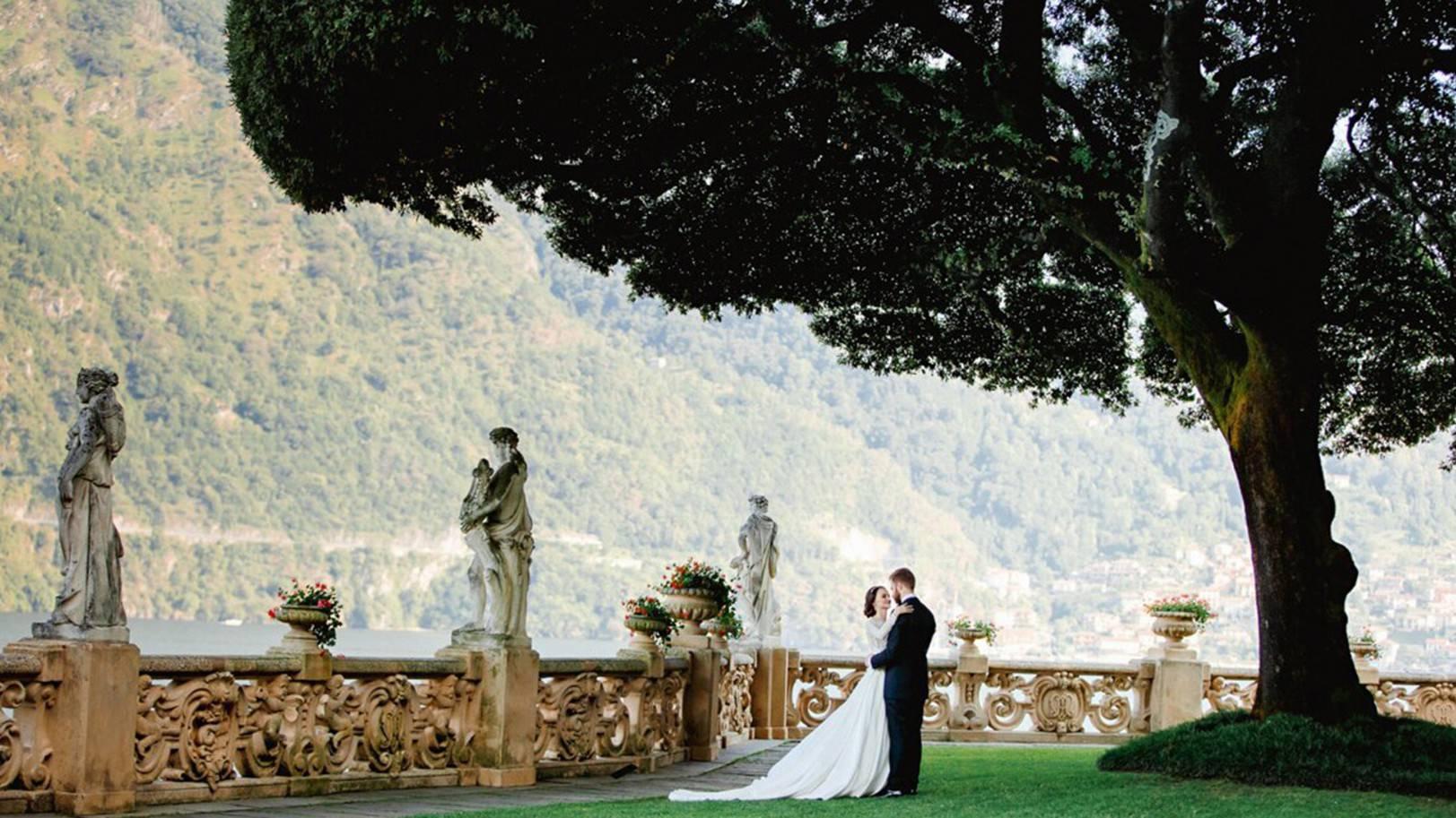 Свадьба в итальянском стиле: украшение зала, традиции, выбор наряда и другие особенности