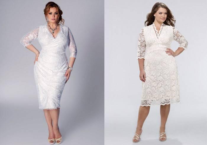Вечерние платья для женщин 50 лет (47 фото)