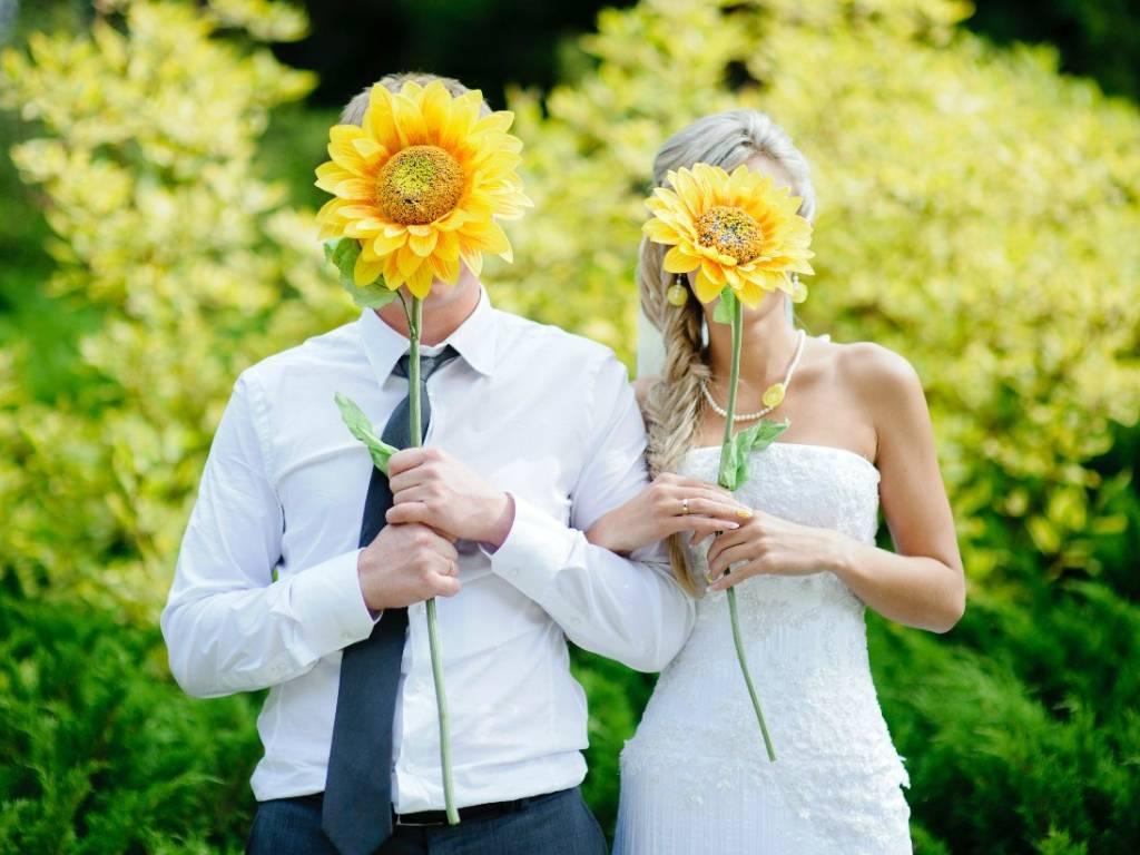 Бюджетная свадьба: идеи и советы по экономии бюджета
