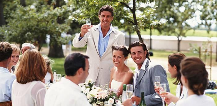 Свадебное поздравление мамы жениха