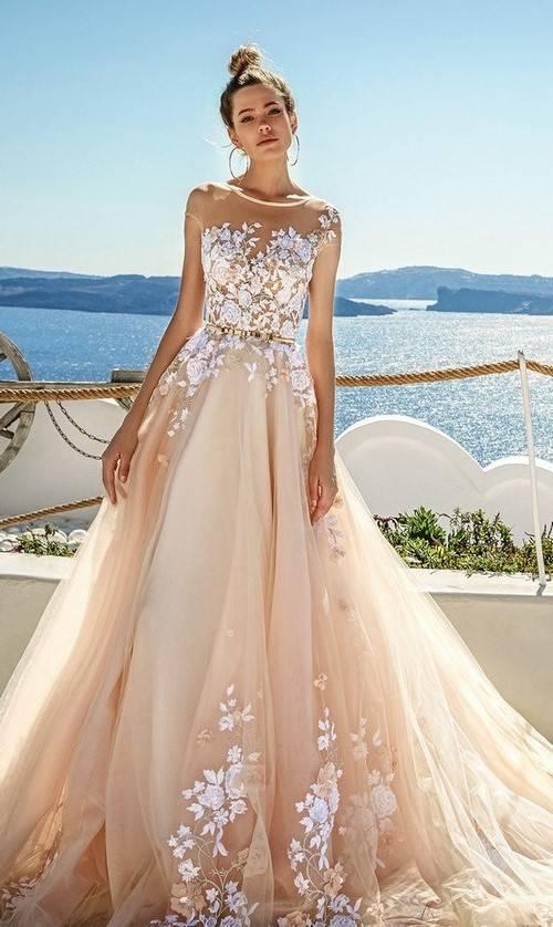Красивые вечерние платья 2020 (87 фото): новинки, с красивой спиной, пышные, элегантные