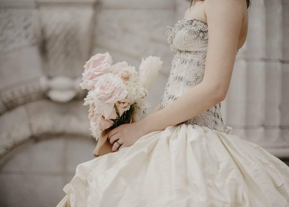 Свадебные тренды 2020 года: модные образы и оформление