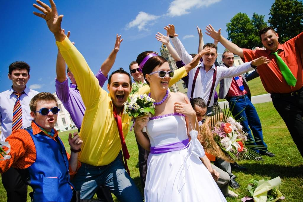 Как организовать отличный девичник перед свадьбой: пошаговая инструкция